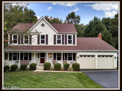 Stafford Single Family Home For Sale: 13 Summerwood Drive