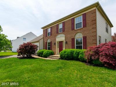 Stafford VA Single Family Home For Sale: $415,000