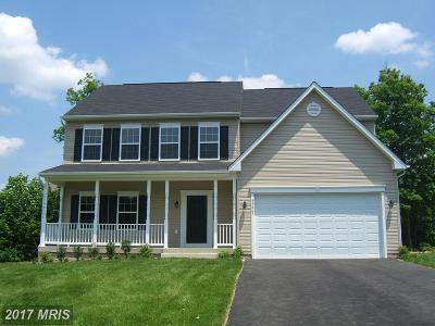 Fredericksburg Single Family Home For Sale: 58 Summerfield Lane