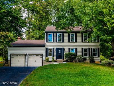 Stafford Single Family Home For Sale: 6 Snow Meadow Lane