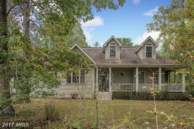 Stafford Single Family Home For Sale: 330 Sandy Ridge Road