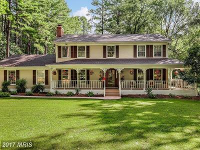 Stafford Single Family Home For Sale: 143 Autumn Drive