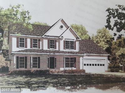 Fredericksburg Single Family Home For Sale: 21 Aiden Drive