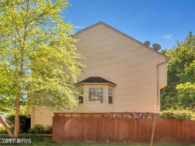 Fredericksburg Townhouse For Sale: 417 Backridge Court
