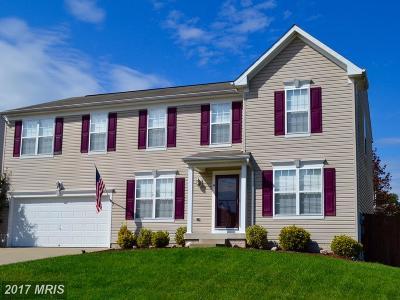 Fredericksburg Single Family Home For Sale: 6 Danford Court