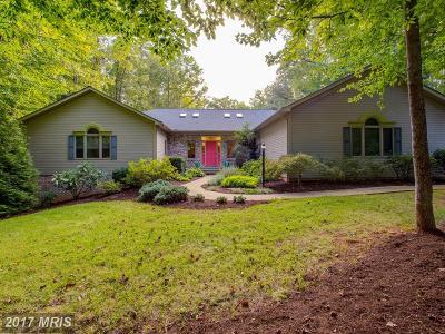 Fredericksburg Single Family Home For Sale: 75 Kirkley Place