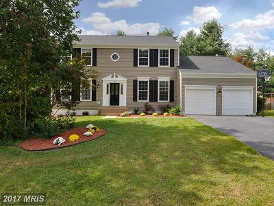 Stafford Single Family Home For Sale: 58 Blossom Wood Court