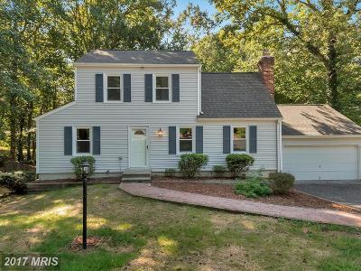 Fredericksburg Single Family Home For Sale: 5 Rosewood Street