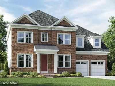 Stafford Single Family Home For Sale: Shermans Ridge Road