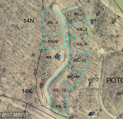 Stafford Residential Lots & Land For Sale: 8 Lots- Osprey View Lane