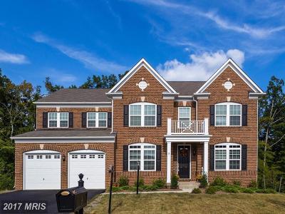 Stafford Single Family Home For Sale: 9 Echols Lane