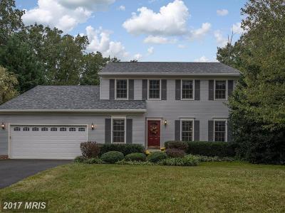 Fredericksburg Single Family Home For Sale: 12 Lynchester Drive