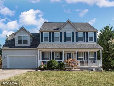 Austin Ridge Single Family Home For Sale: 5 Revere Court