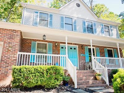 Stafford Single Family Home For Sale: 217 Midshipman Circle