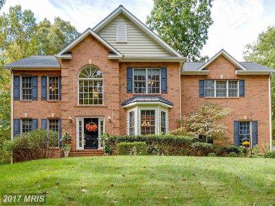 Stafford Single Family Home For Sale: 137 Sequester Drive