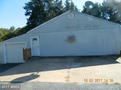 Caroline, Culpeper, Essex, Fredericksburg City, Hanover, King George, Northumberland, Richmond, Spotsylvania, Stafford, Westmoreland Rental For Rent: 152 Deacon Road