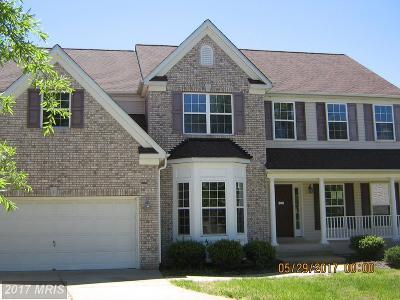Stafford VA Single Family Home For Sale: $394,250