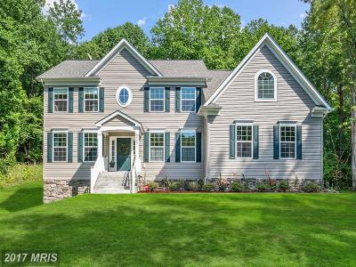 Stafford Single Family Home For Sale: 2726 Brooke Road