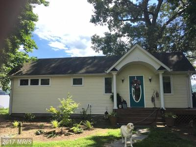 Stafford Single Family Home For Sale: 1 George Street