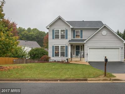 Stafford Single Family Home For Sale: 5 Wild Plum Court