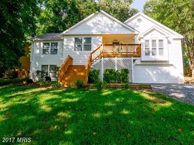 Stafford Single Family Home For Sale: 2006 State Room Drive