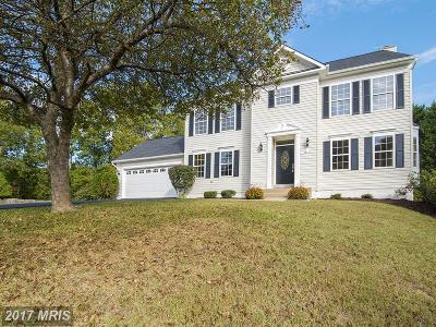 Stafford Single Family Home For Sale: 6 Knoxville Court