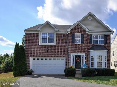 Stafford Single Family Home For Sale: 24 Foggy Field Lane