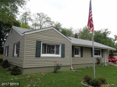 Stafford Single Family Home For Sale: 4 Stafford Avenue