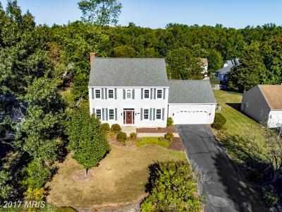 Fredericksburg Single Family Home For Sale: 79 Melanie Hollow Lane