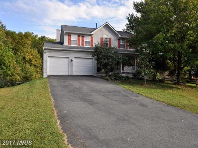 Stafford Single Family Home For Sale: 10 Twain Court