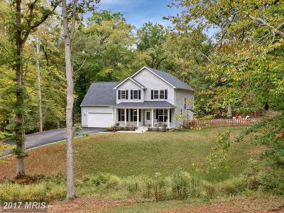 Stafford Single Family Home For Sale: 28 Perkins Lane