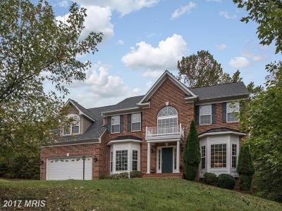 Stafford Single Family Home For Sale: 8 Millbrook Road