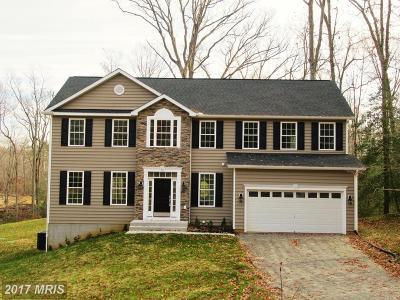Stafford Single Family Home For Sale: 36 Hidden Springs Lane