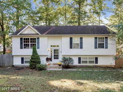 Stafford Single Family Home For Sale: 17 West Briar Drive