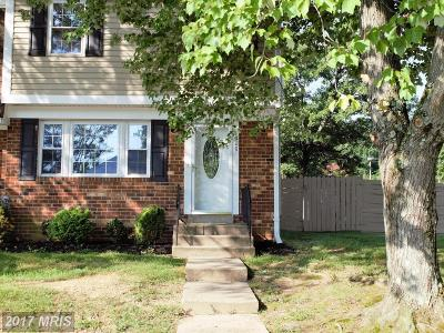 Fredericksburg VA Townhouse For Sale: $189,900