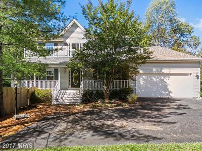 Stafford Single Family Home For Sale: 24 Sassafras Lane