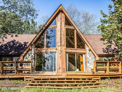 Stafford Single Family Home For Sale: 1009 Potomac Drive