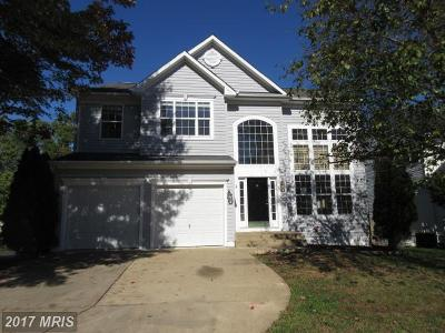 Stafford Single Family Home For Sale: 50 Newbury Drive
