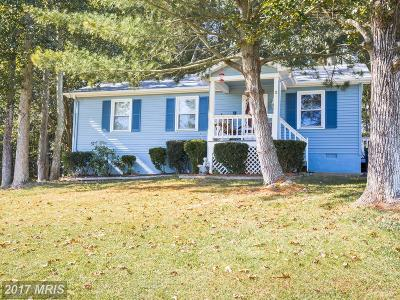 Stafford Single Family Home For Sale: 2 Geddy Way