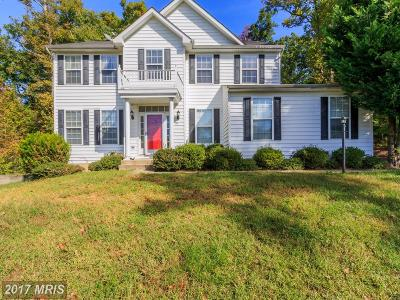 Single Family Home For Sale: 751 Courthouse Road