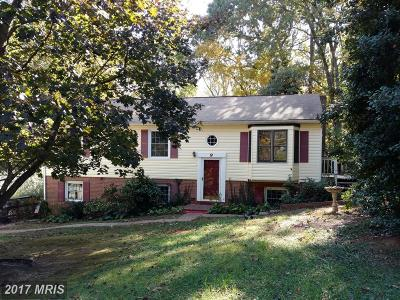 Stafford Single Family Home For Sale: 9 Tolson Lane