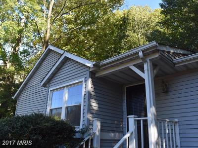 Stafford Single Family Home For Sale: 200 Whitsons Run