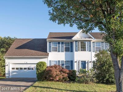 Austin Ridge Single Family Home For Sale: 6 Lafayette Street