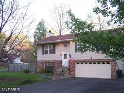 Stafford Single Family Home For Sale: 41 Meadowood Drive