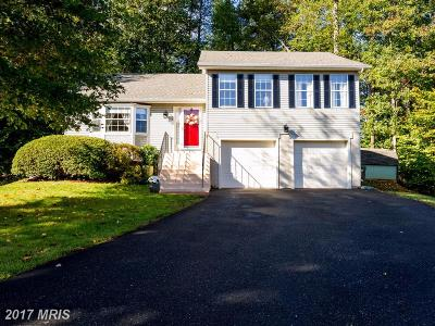 Stafford Single Family Home For Sale: 7 Darbywood Court