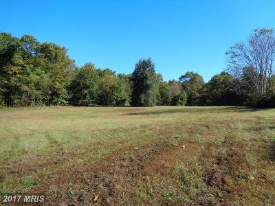 Fredericksburg Residential Lots & Land For Sale: Not On File