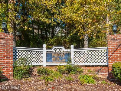 Stafford Townhouse For Sale: 508 Kings Crest Drive