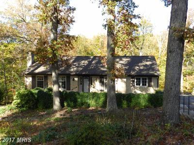 Fredericksburg Single Family Home For Sale: 10 Ridgemore Circle