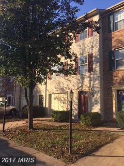 Fredericksburg Townhouse For Sale: 202 Regina Lane