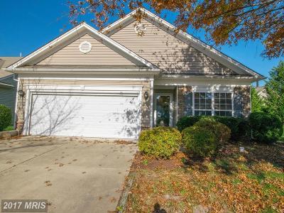 Fredericksburg Single Family Home For Sale: 125 Smithfield Way